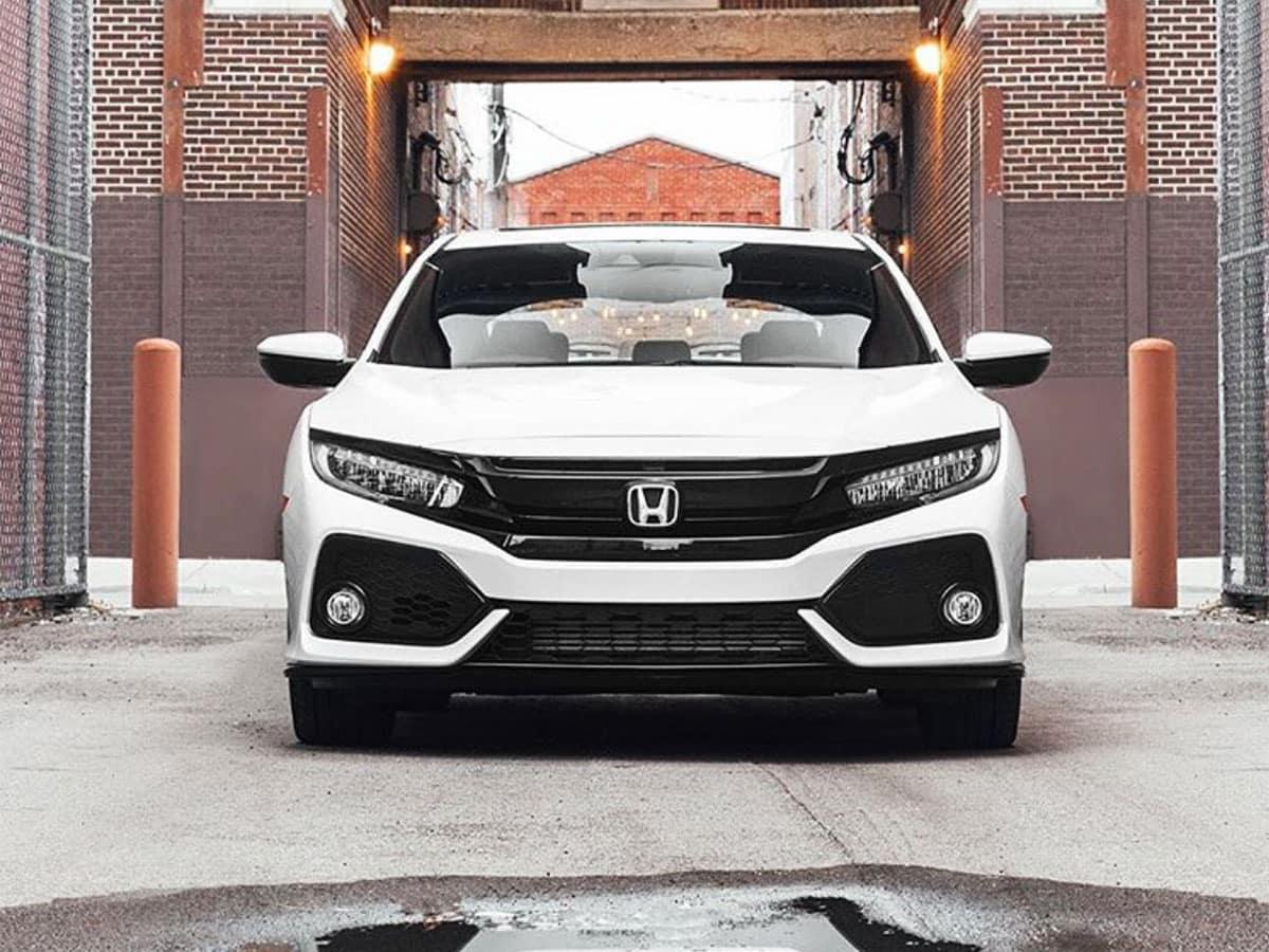 Honda Engine Cooling System Service