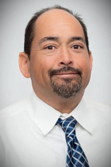 Andy Carranza