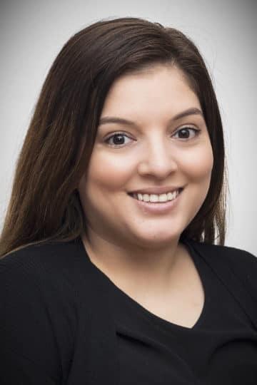 Bryana Sandoval