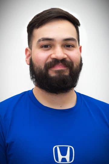 Osvaldo Valdez