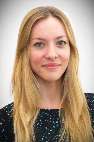 Olga Tkachuk