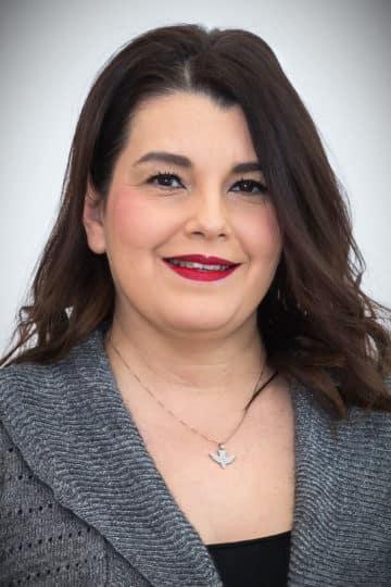 Vicki Ramirez