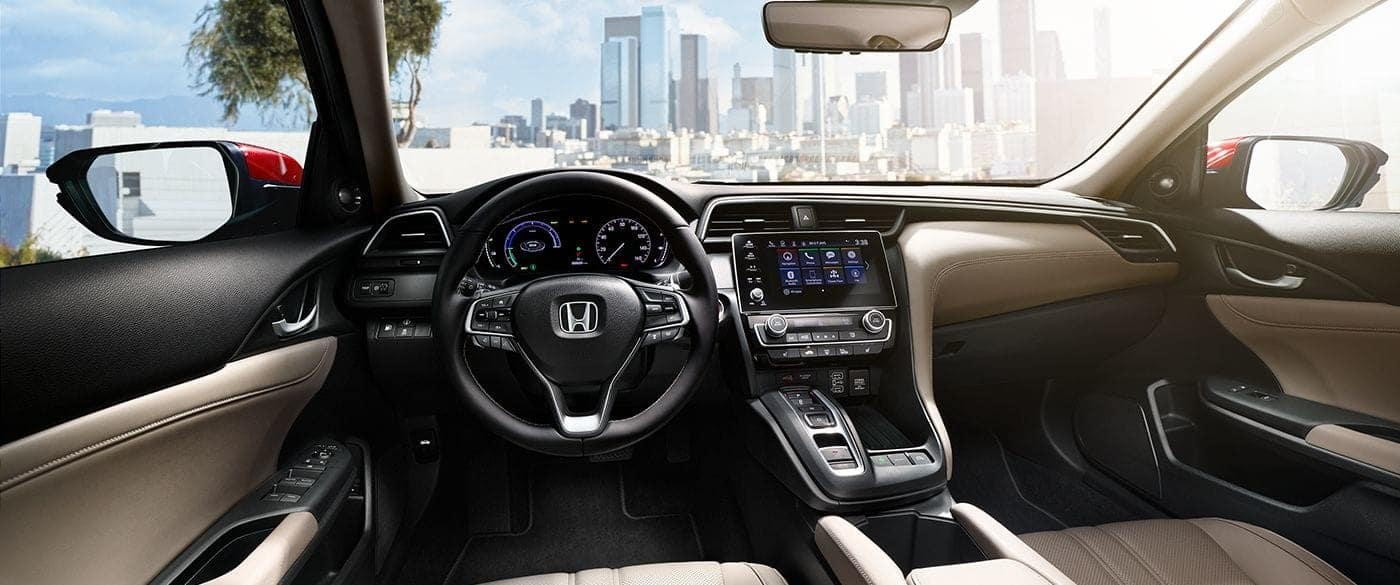 Honda Hybrid Dealer San Antonio
