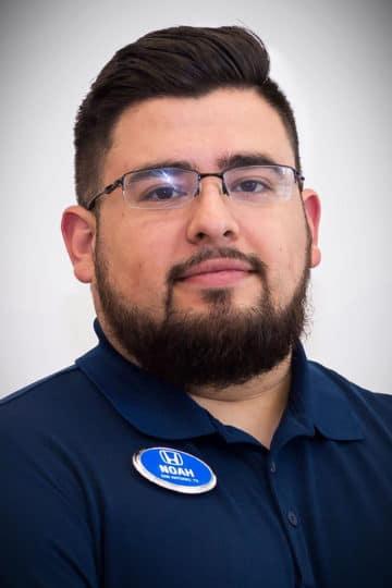 Noah Morales
