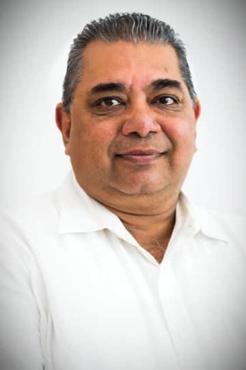 Sam Hasan