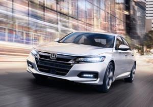 Honda Accord Engine Specs