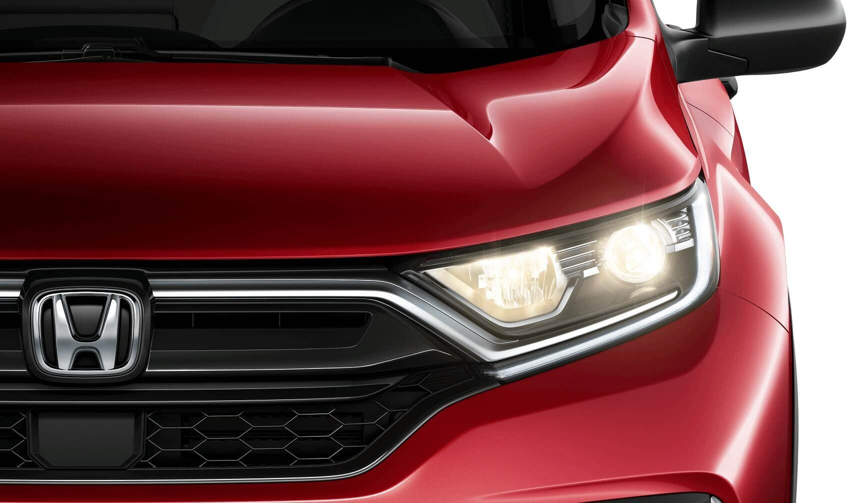 2020 Honda CR-V Engine Specs