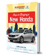 Steps to Buying a New Honda