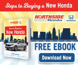 Steps to Buying a New Honda eBook