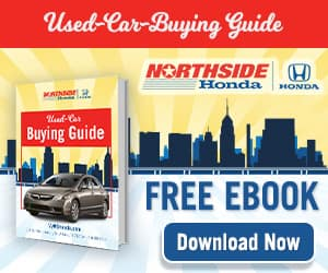 Used-Car-Buying Guide eBook