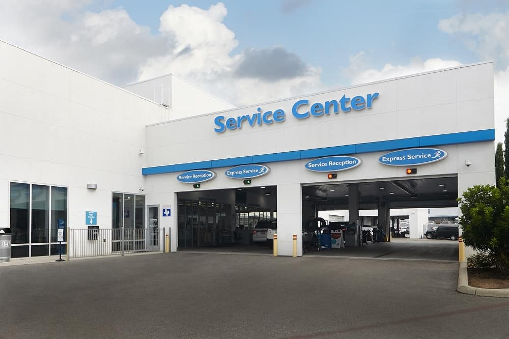 Northside Honda Service Center