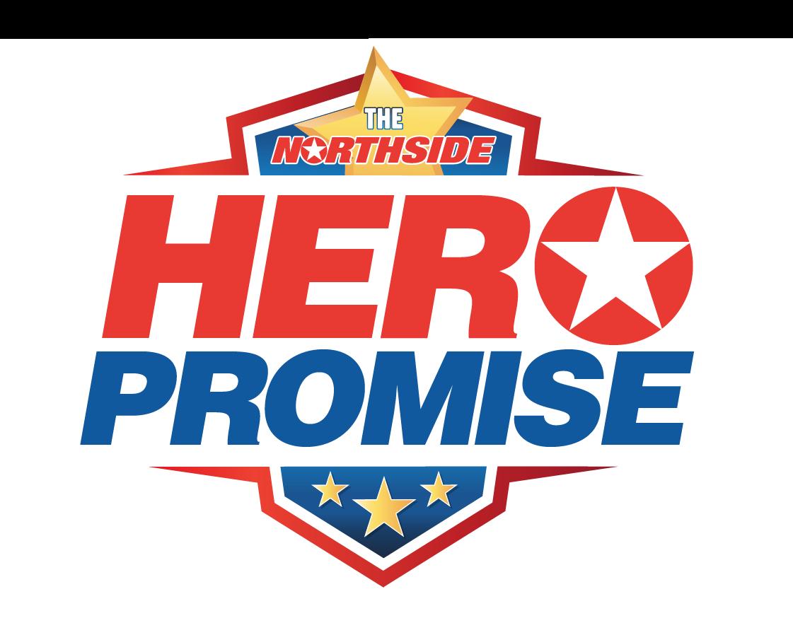 Northside Honda Hero Promise