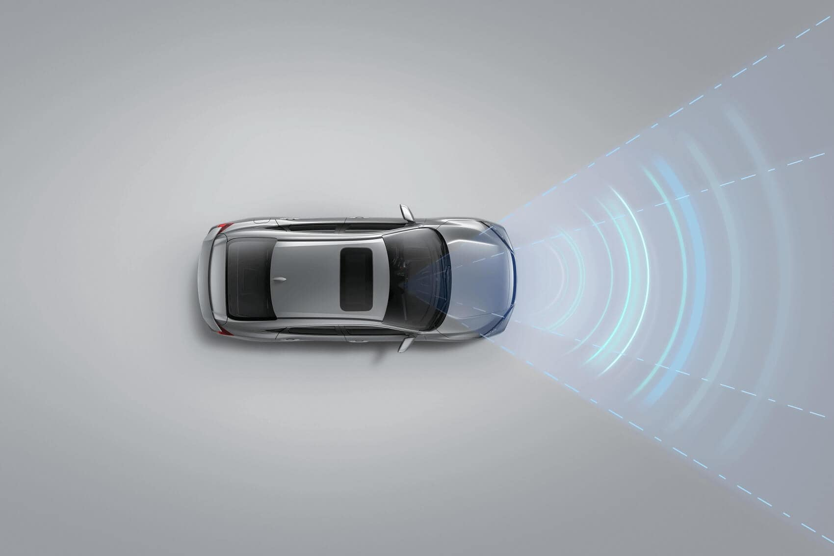 Honda Civic Sensing®