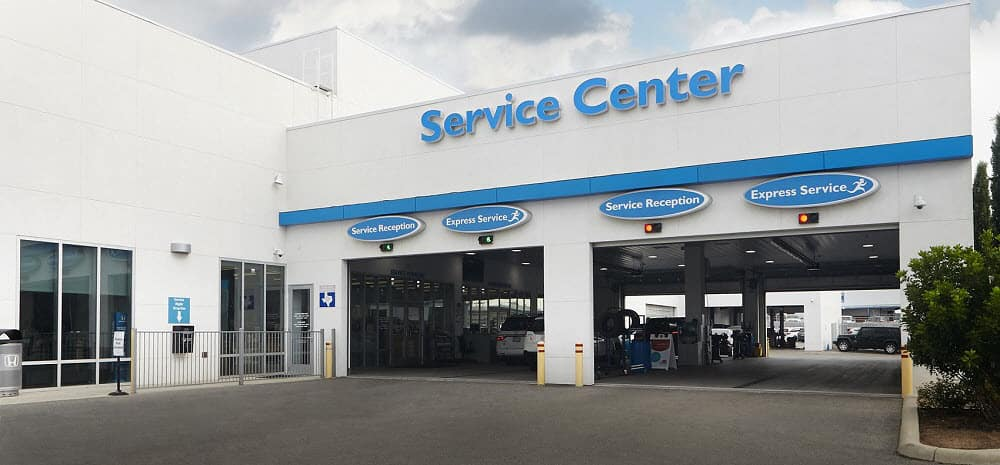 Northside Honda Service Center