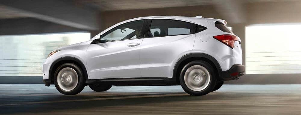 Honda HR-V Engine Specs