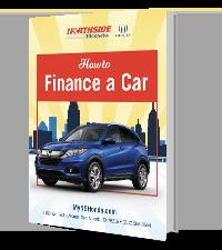 How to Finance a Car eBook