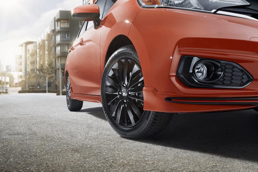 Honda Fit Engine Specs