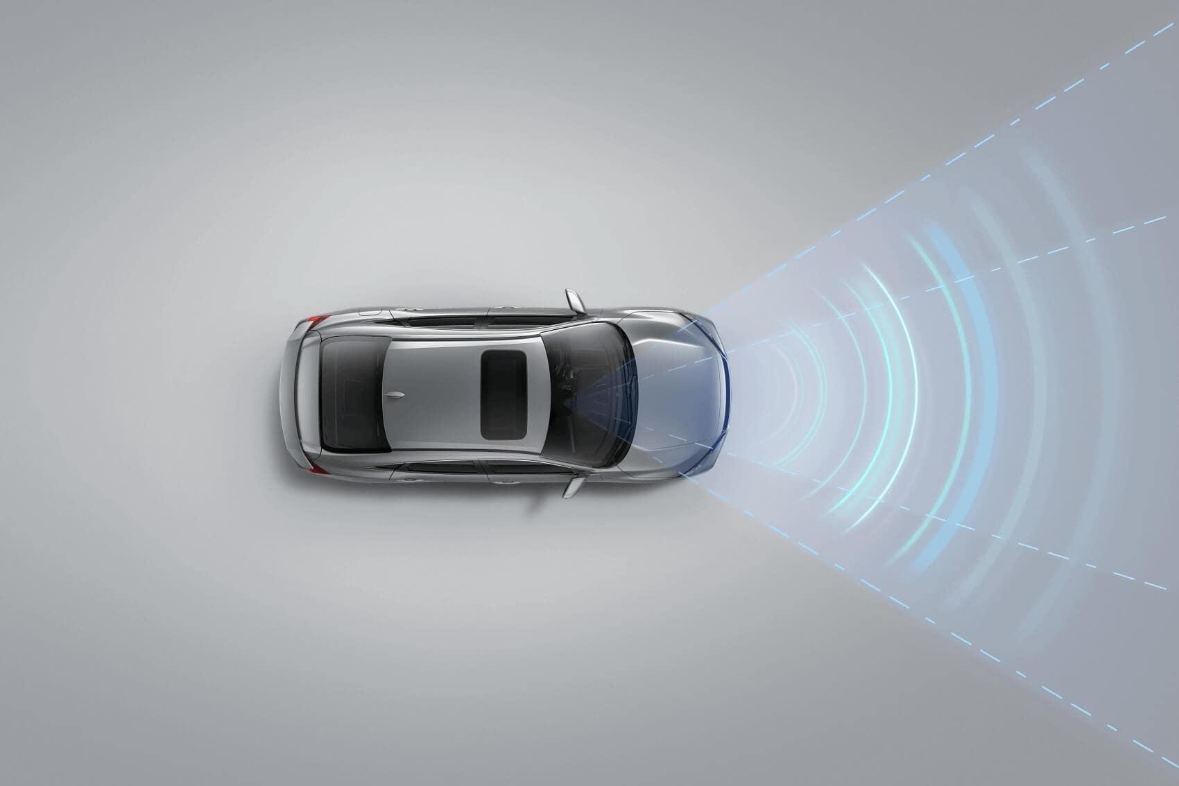2020 Honda Civic Safety Sensing