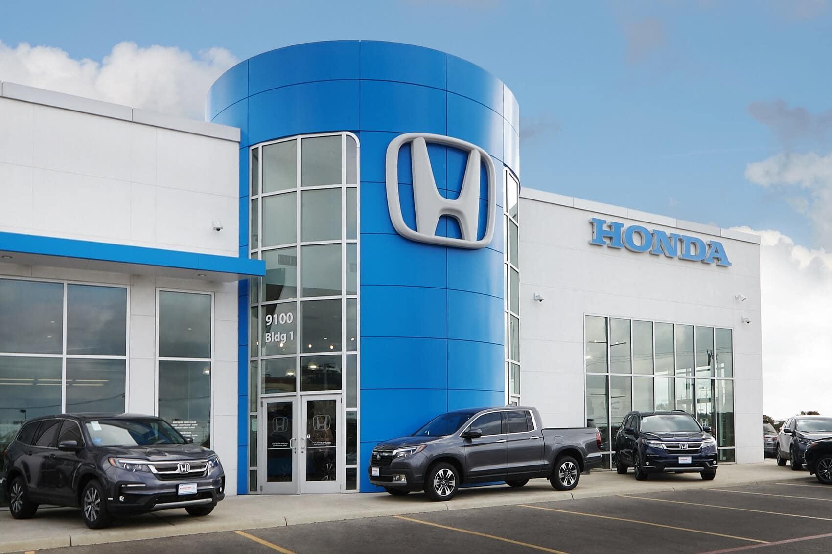 Northside Honda Dealership