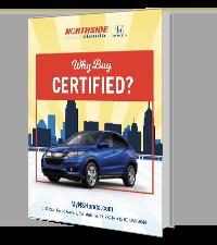 Why Buy Certified? eBook