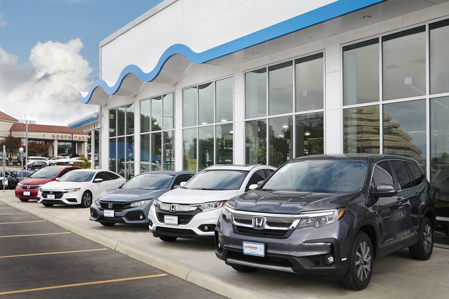 Northside Honda Inventory