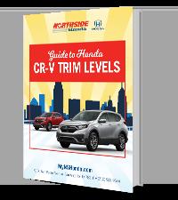 Guide to the Honda CR-V Trim Levels eBook