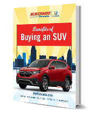 Benefits of Buying an SUV eBook