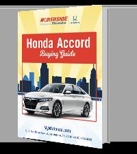 Honda Accord Buying Guide eBook