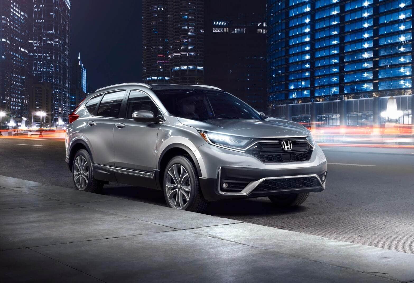 2021 Honda Honda CR-V for Sale near San Antonio TX