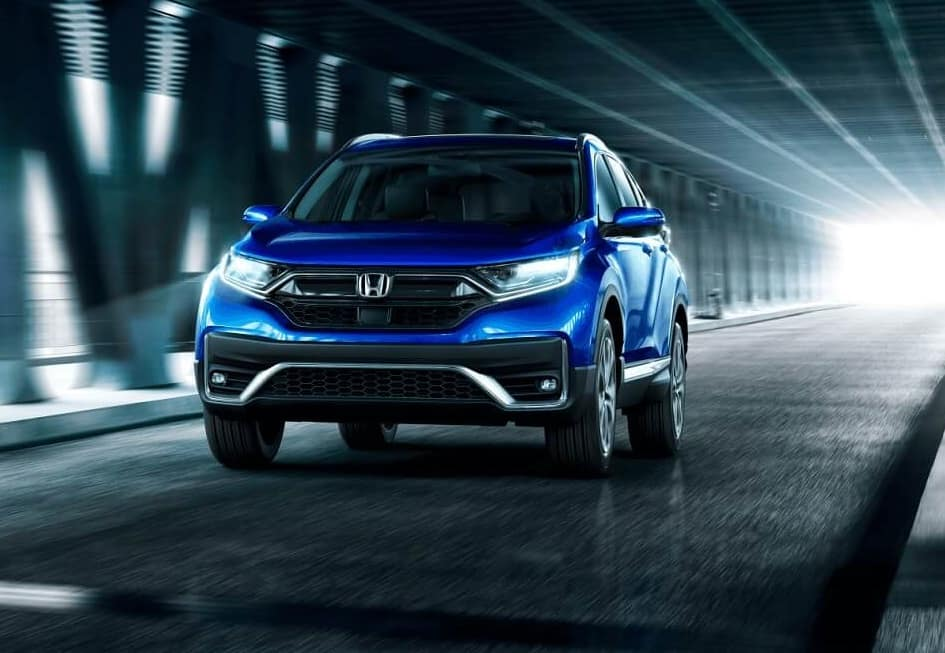 Honda CR-V Engine Specs
