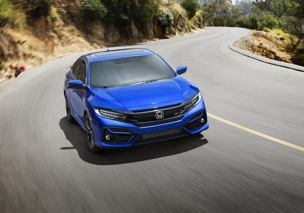 Honda Civic lease San Antonio TX
