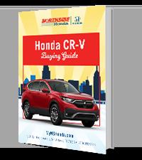 Honda CR-V Buying Guide eBook