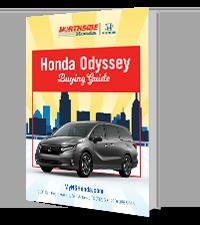 Honda Odyssey Buying Guide eBook