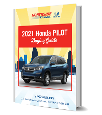 2021 Honda Pilot Buying Guide eBook