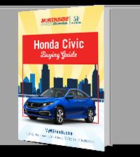 Honda Civic Buying Guide eBook