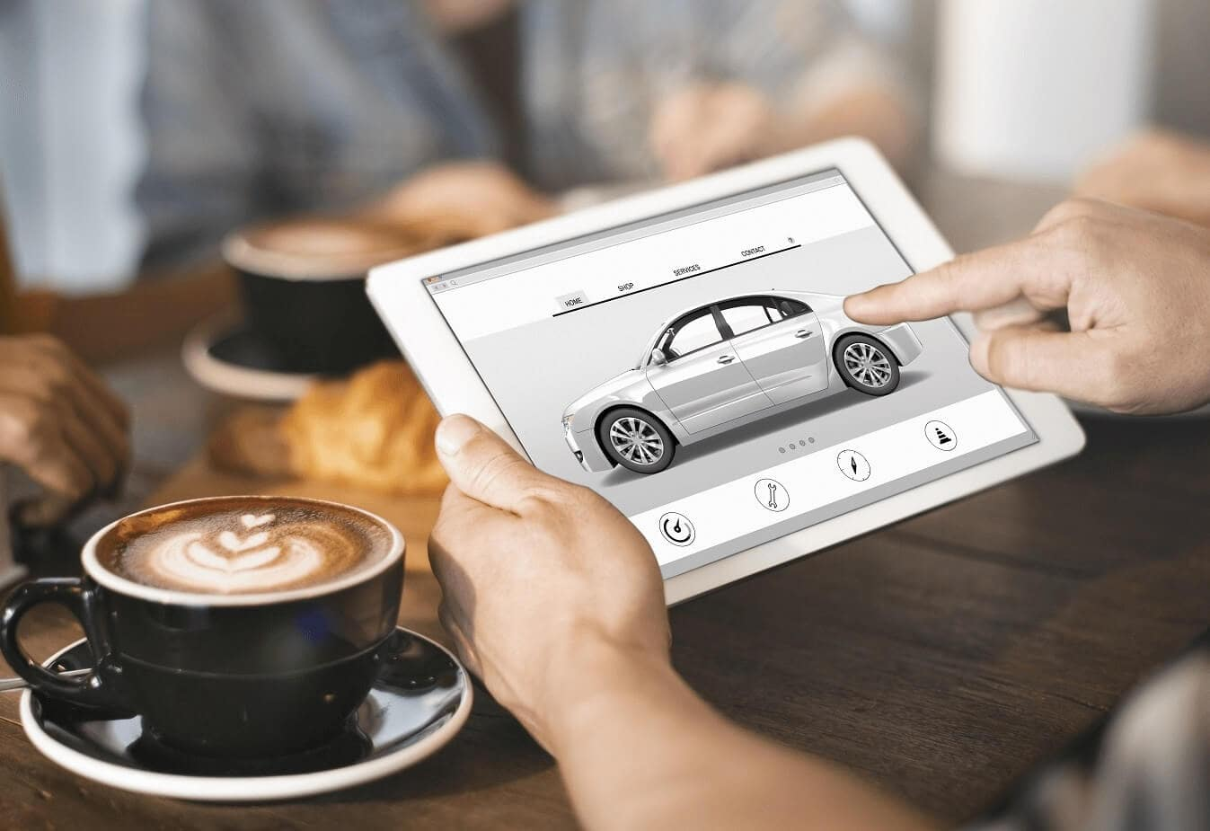 Automotive Express Experience