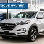 Hyundai-Tuscon