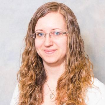 Alison Chevrier
