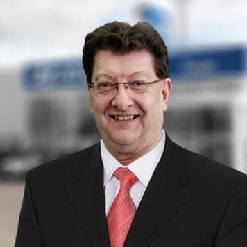 Dennis Thoms