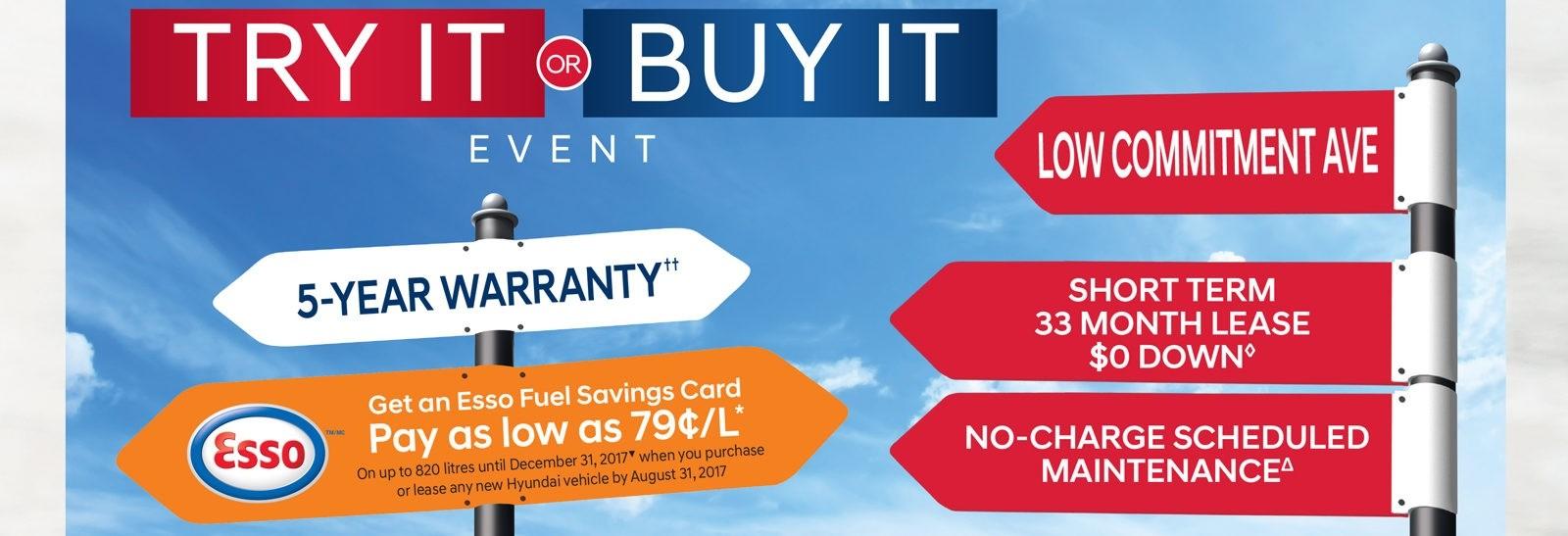 August-Try-It-Or-Buy-It