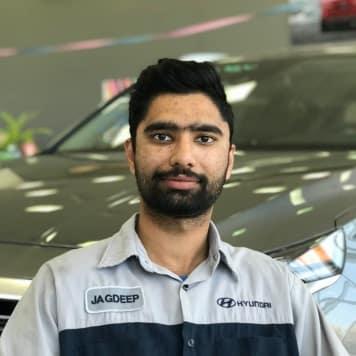 Jagdeep Sandhu