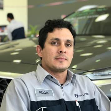 Hugo De Lima