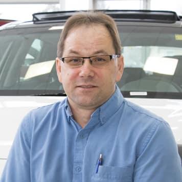 Kevin Henzel