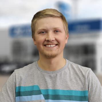 Zach Pankratz