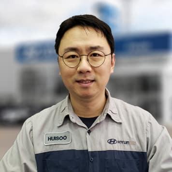 Huisoo Choi