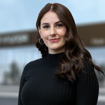 Brenna Lamoureux
