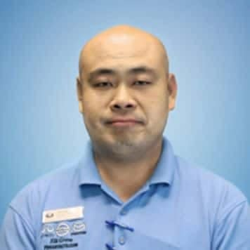 Jack Sung