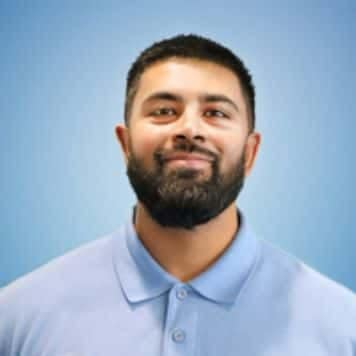 Alvin Sharma