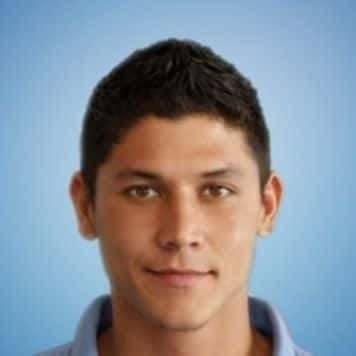 Nicholas Ishihara