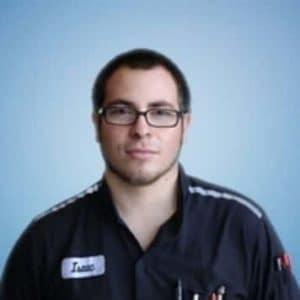 Isaac Camario